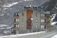 Apartamentos Magic Canillo