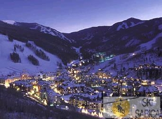 Beaver Creek Resort Properties