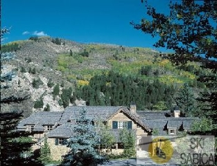Beaver Creek Resort Properties. Vista exterior.