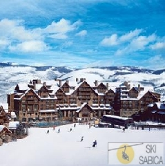 The Ritz Carlton Bachelor Gulch
