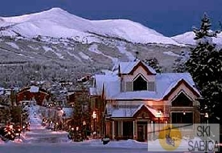 Ski Country Resorts and Sports