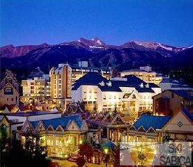 The Village at Breckenridge Resort