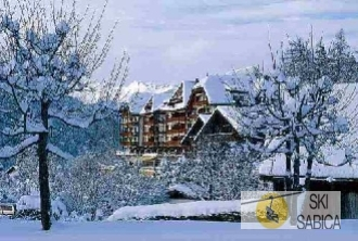 Park Gstaad Grand Hotel