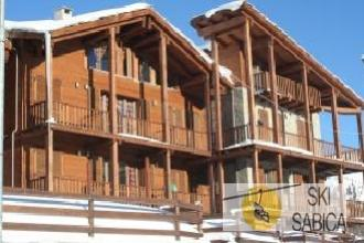 Residencia Chalet Edelweiss