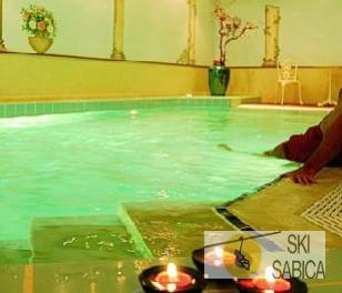Hotel Spinale. Spa