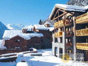 Residencia LG Les Alpages de Champagny