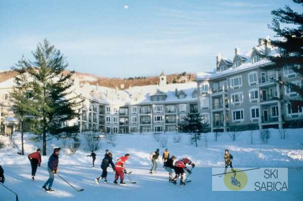 Les Suites Tremblant. Country Inn & Suites by Carlson
